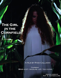 The Girl in the Cornfield ( 2016 )