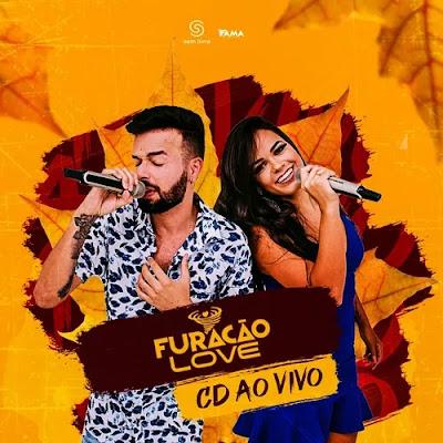 Furacão Love - Mossoró - RN - Dezembro - 2019