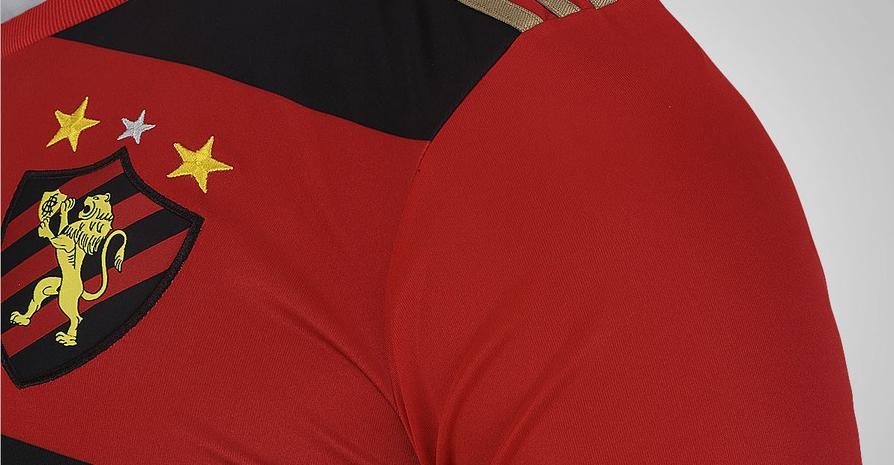 e6087eb337 Sport fará lançamento de novo uniforme com a Under Armour este mês ...