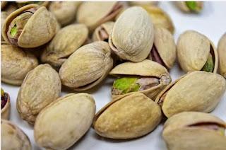 Benefits of eating Pistachio