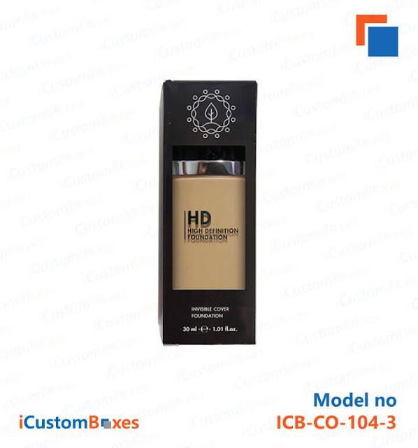 Custom Foundation Packaging