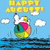Καλό σας  μήνα!....