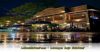 Lowongan Kerja Red Brick Cafe Sukabumi Terbaru