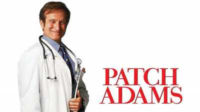 Patch Adams 1998 Dual Audio Hindi Dubbed Full Download 480p