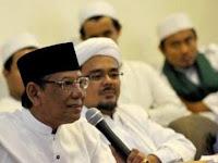 Senangnya, Ingin Umat Bersatu, Muhammadiyah Luncurkan Buku Takziyah untuk Tokoh Besar NU, KH Hasyim Muzadi