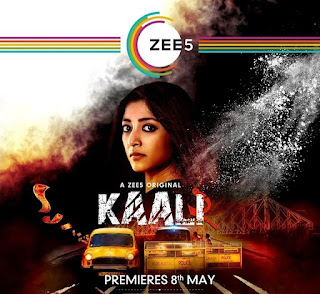 Kaali S02 Complete Download 720p WEBRip