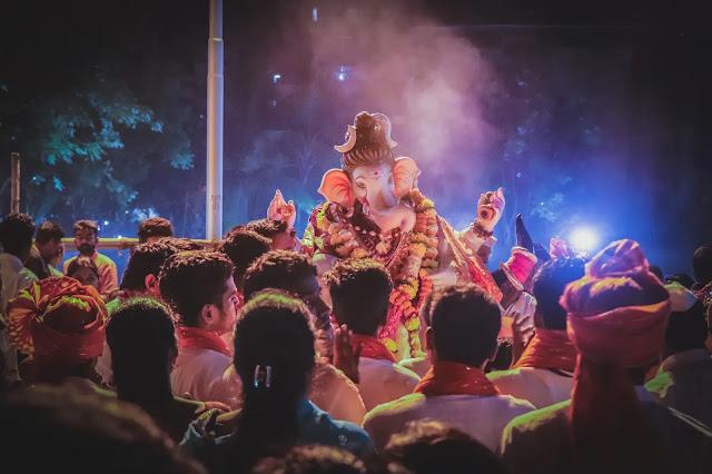 Ganesh Chaturthi 2020 | 2020 गणेश चतुर्थी