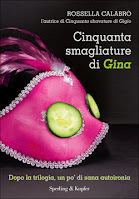 Recensione: Cinquanta smagliature di Gina - Rossella Calabrò