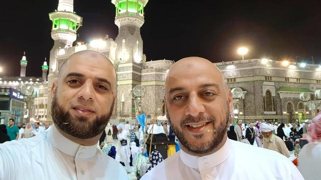 Adik Syekh Ali: Saya Sering Marah ke Beliau