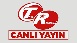 Tek Rumeli TV Frequency in Turksat satellite