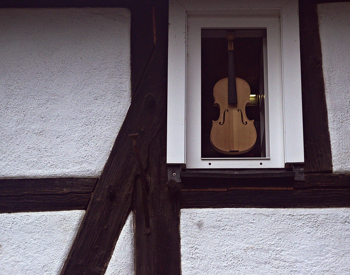 Himmel voller Geigen in Tübingen