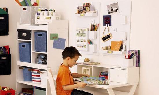 Tips dan trik memilih meja belajar yang nyaman