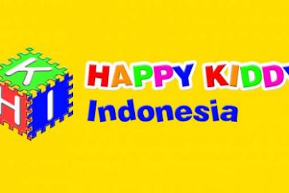 Lowongan Happy Kiddy Indonesia Plaza Citra Pekanbaru Oktober 2019