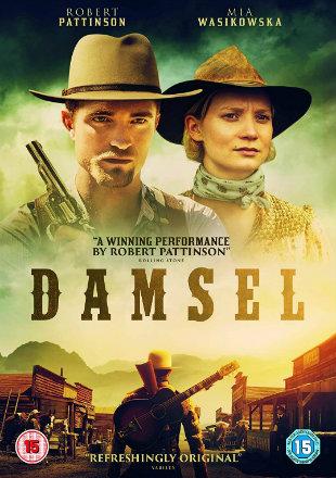 Damsel 2018 HDRip 720p Dual Audio In Hindi English
