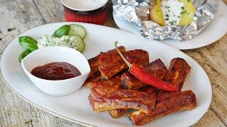 bbq sauce recipe easy