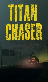 Titan Chaser-DARKSiDERS