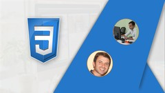 CSS Bootcamp - Master in CSS (Including CSS Grid / Flexbox)