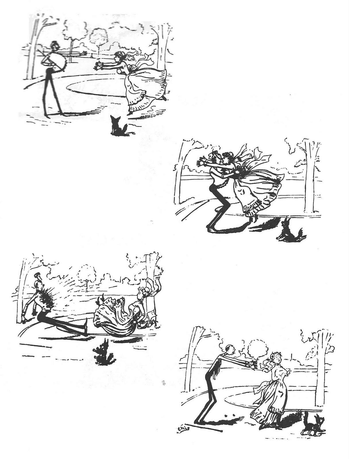 The Magic Whistle World Encyclopedia Of Cartoons Ii