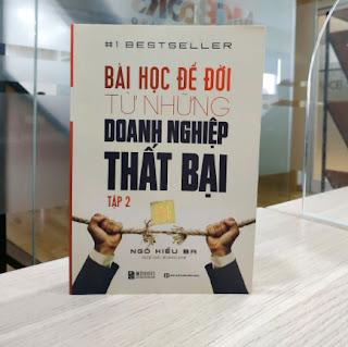 Bài Học Để Đời Từ Những Doanh Nghiệp Thất Bại (Tập 2) ebook PDF EPUB AWZ3 PRC MOBI