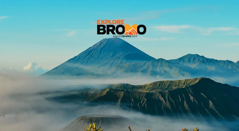 gunung semeru meletus kembali dan gunung bromo masih buka untuk wisata