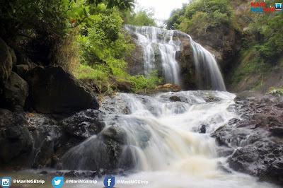 Air Terjun Jurang Semarang Blitar Mari NGEtrip