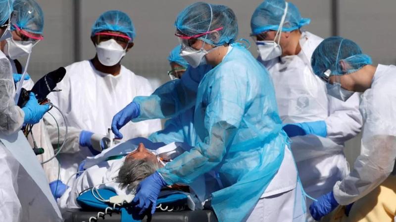 Satgas COVID-19 Kepri: Pasien Terinfeksi Bertambah 205 Orang