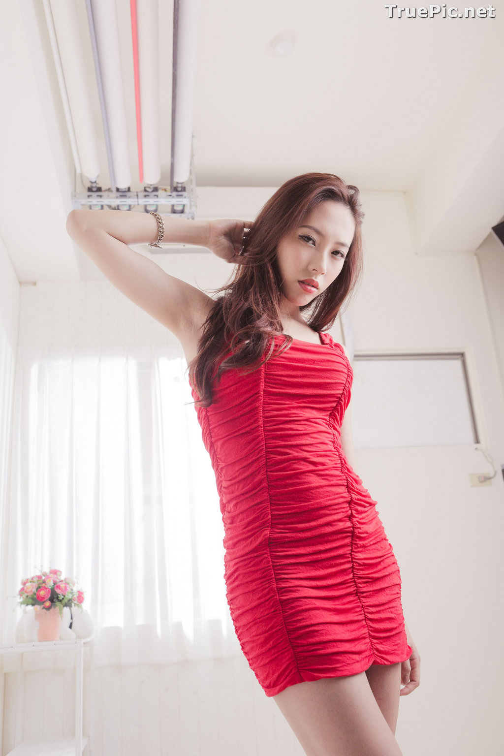 Image Taiwanese Model - Sabrina - Wild and Sexy - TruePic.net - Picture-2