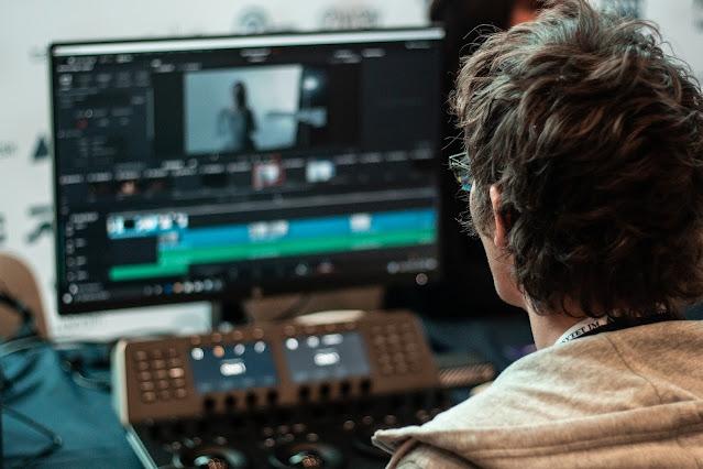Harga Jasa Editing Video Youtube Murah dan Berkualitas