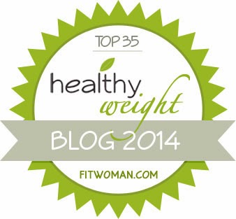 Top 35 Healthy Weight Blogger