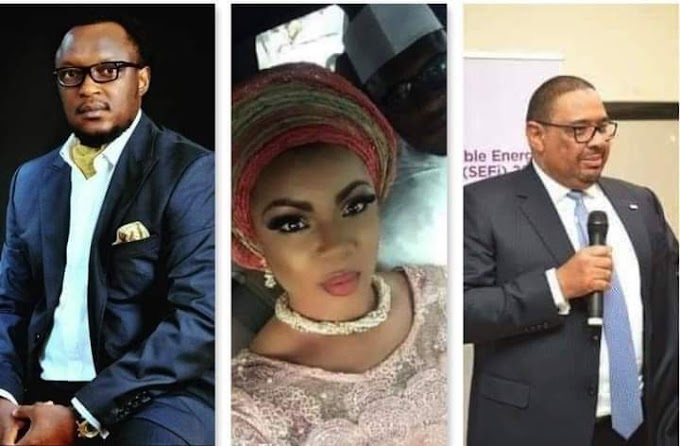 Paternity Scandal: 'On No Occasion Did I Ever Tell Tunde He Wasn't The Father Of Our Two Children – Moyo Finally Breaks Silence