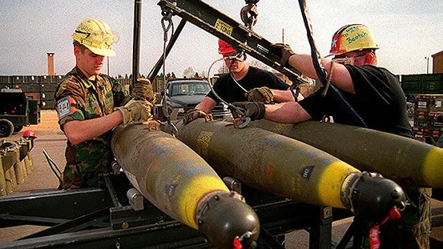Serbia demandará a la OTAN por el bombardeo de Yugoslavia de 1999