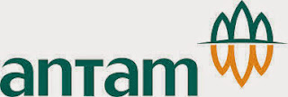 Informasi  Lowongan Kerja  PT. ANTAM (Persero), Tbk dan PT. Antam Energi Indonesia AENI