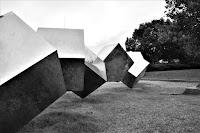 Canberra Public Art | Bert Flugelman