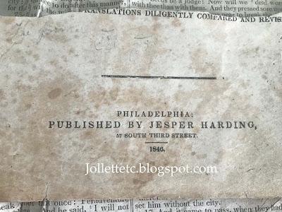 Publication information  https://jollettetc.blogspot.com