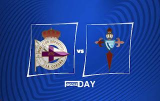Dep. La Coruna vs Celta Vigo – Highlights