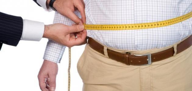 حساب كتلة الجسم والوزن المثالي - BMI