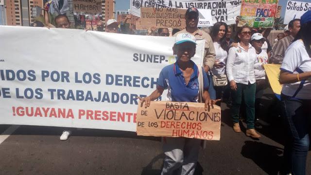 HCM, funeraria, escuela: aniquilaron contratos colectivos y los trabajadores lo perdieron todo