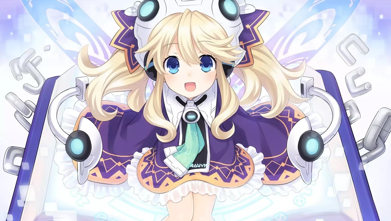 AowVN.org min%2B%252818%2529 - [ Hình Nền ] Game Hyperdimension Neptunia cực đẹp | Anime Wallpapers