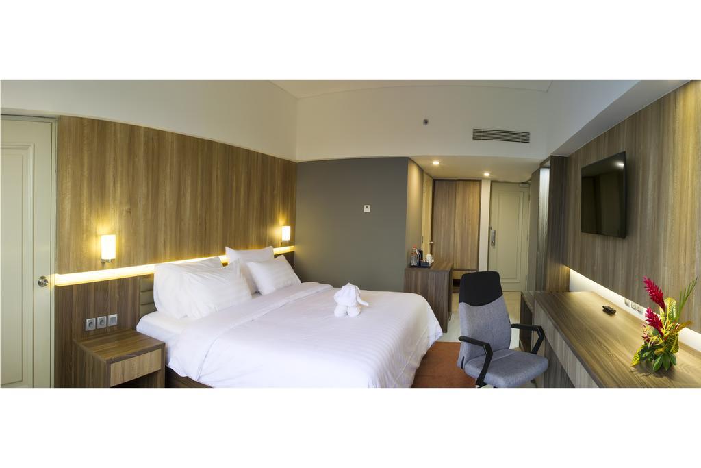 Hotel The Horizon yang mewah dan murah Bandung