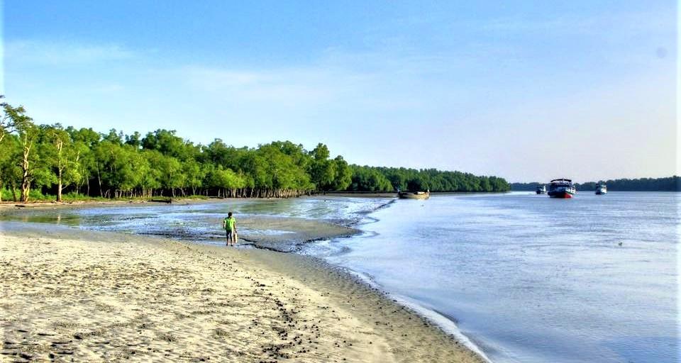 Katka Sundarban