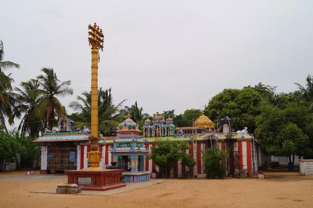 Mallam  Subramanya Swamy Temple