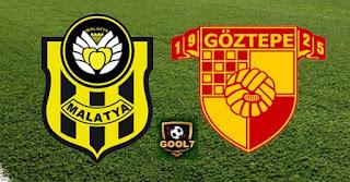 Yeni Malatyaspor - Göztepe Maçı canlı izle | şifresiz hd izle