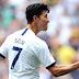 Bayern Incar Son Heung-min, Siap Beri Gaji Besar
