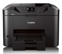 Canon MAXIFY MB2320 Printer Driver Download