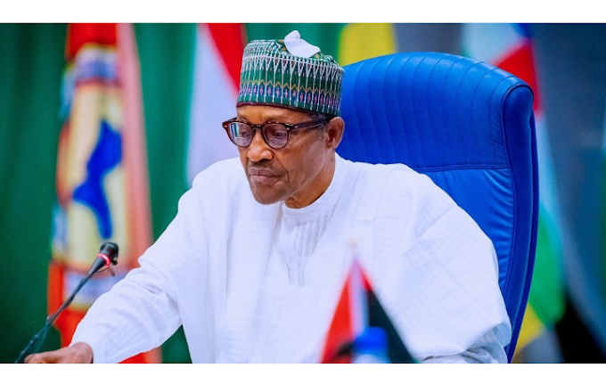 Nigerians should not allow Buhari to regulate the media - Labour union