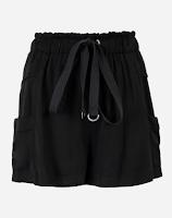 Looks com shorts confortáveis