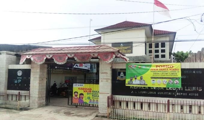 Diminta Kejelasan Soal Penerimaan Kerja di Desa Lewilimus, Kades Karmawan: Kalo Mau Demo Itu Hak Warga