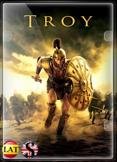 Troya (2004) HD 720P LATINO/INGLES