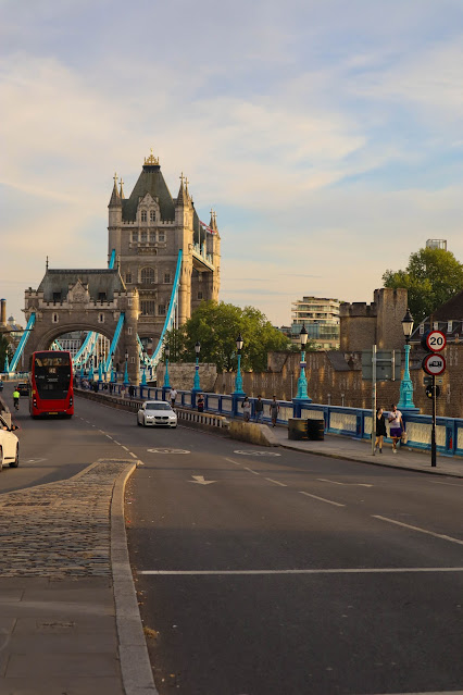 4 routes to explore London by foot