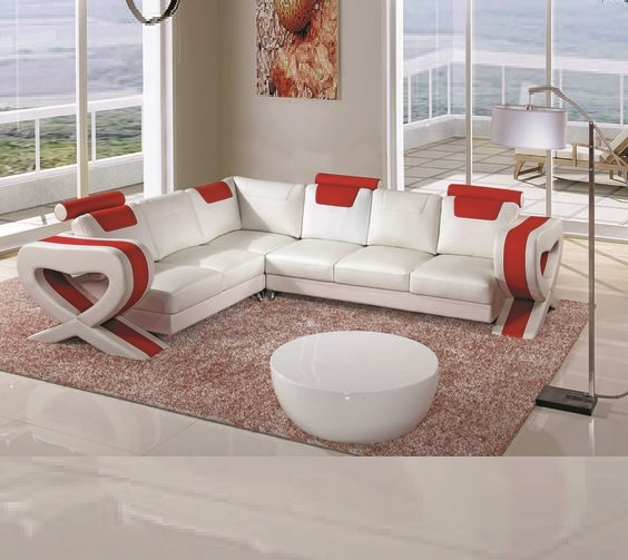 Latest 70 Corner sofa set designs for large & small living ...